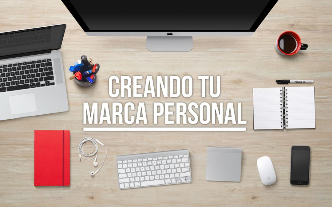 Creando tu Marca Personal