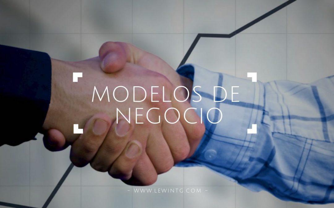 Modelos de negocio exitosos