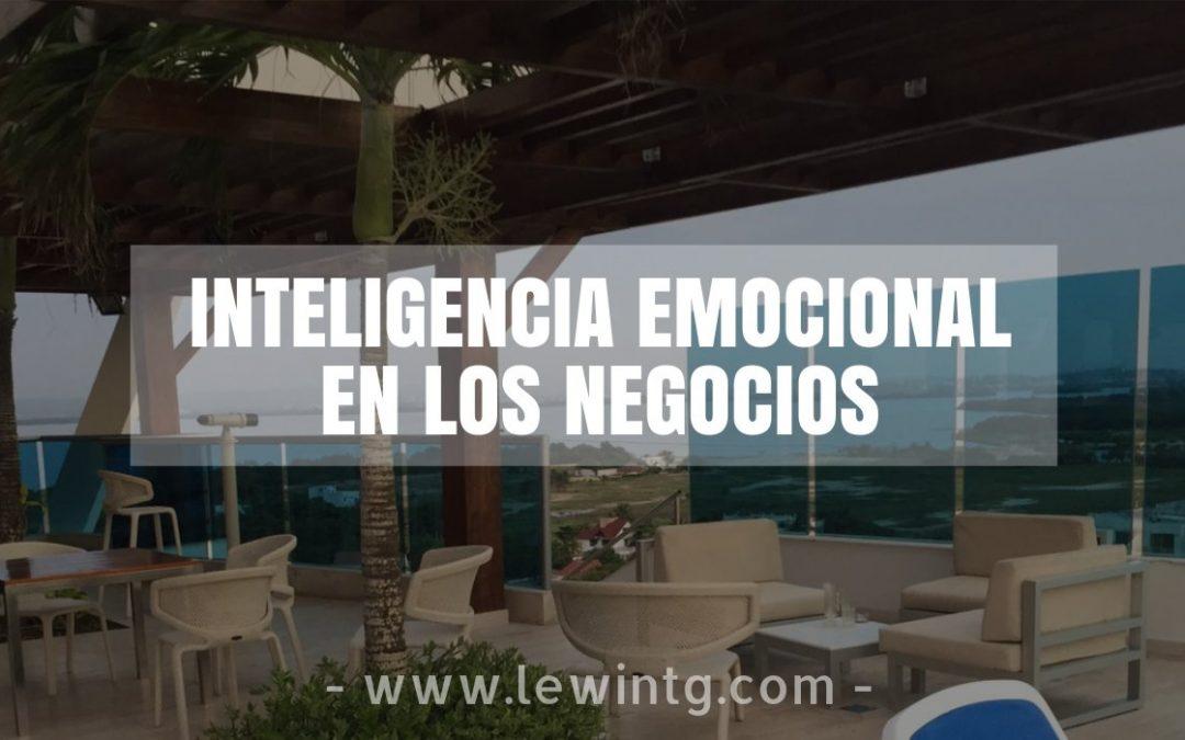 El uso de la inteligencia emocional en los negocios